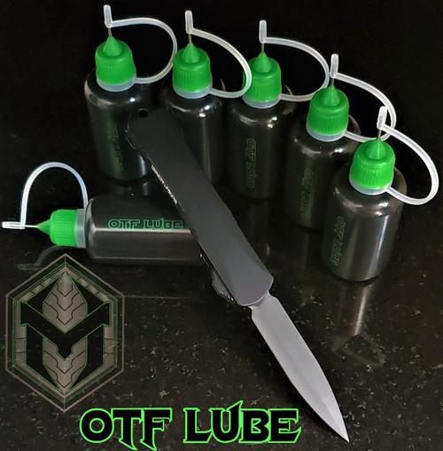 Heretic Knives OTF Lube Knife Oil H999-OTF