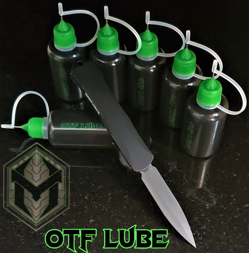 Heretic Knives OTF Lube Knife Oil H999-OTF