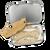 Spyderco Dragonfly 2 Wooden Knife Kit WDKIT1