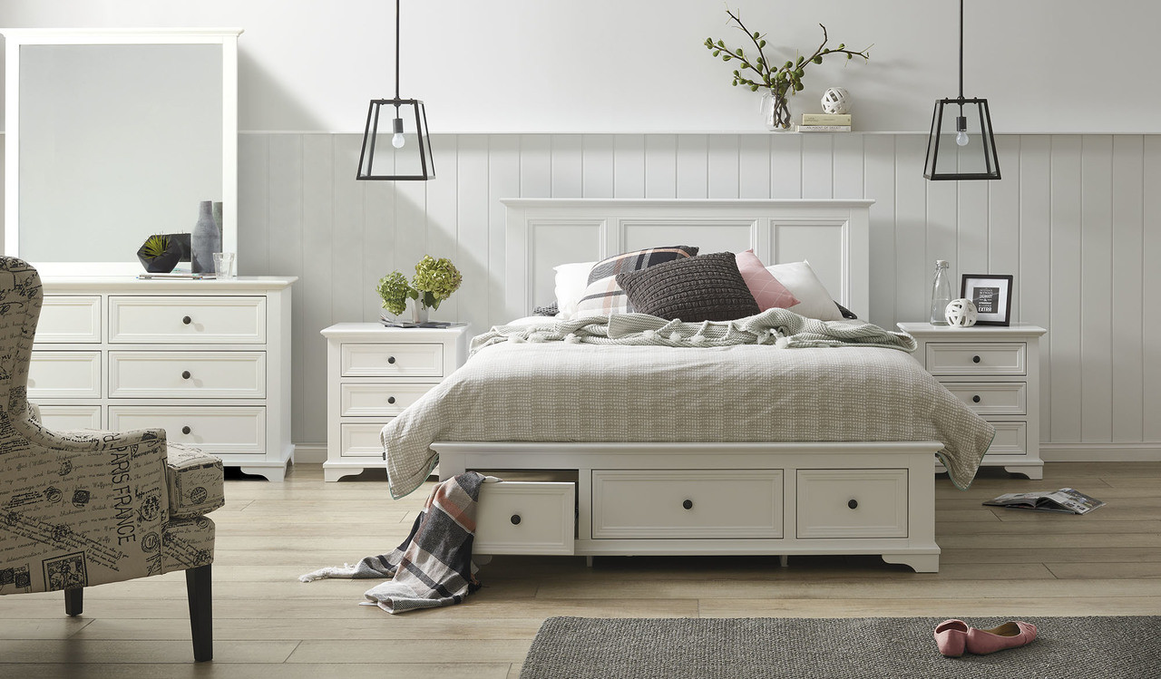 competitive price 30d7c c2744 Wentworth 5 pce dresser bedroom suite