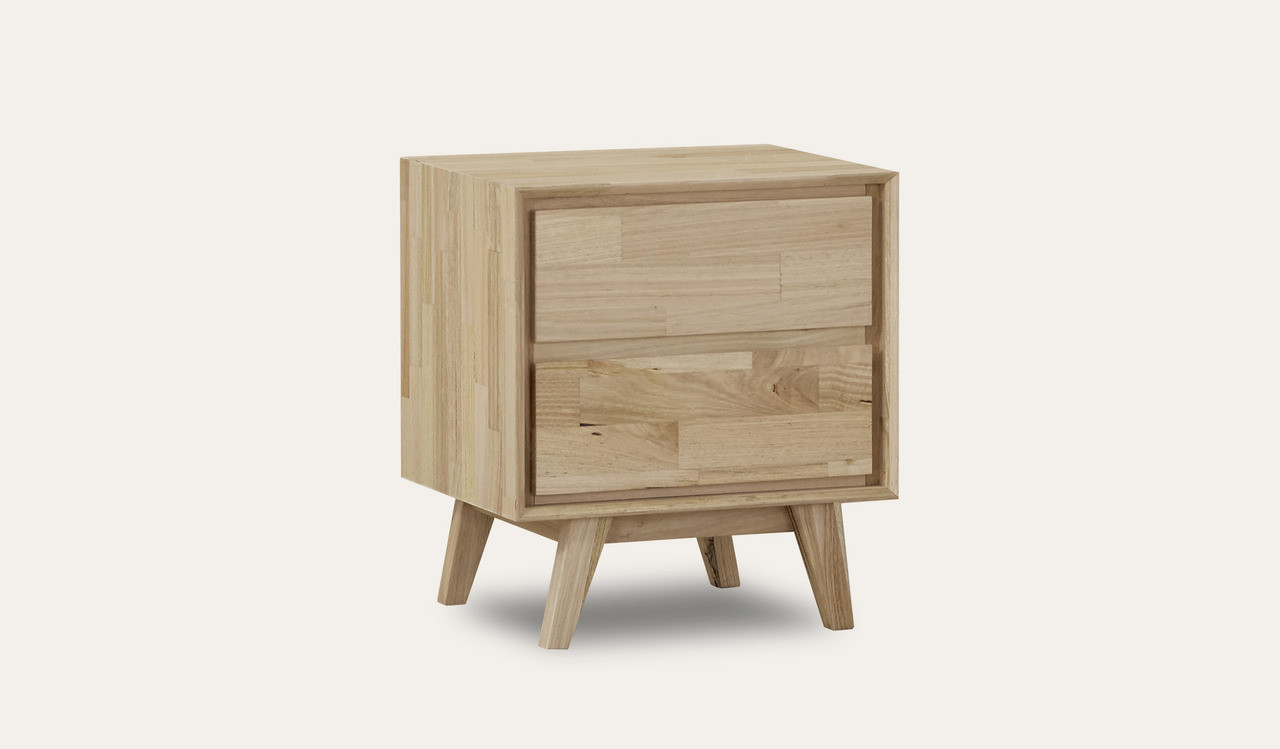 Sylvia Bedside Table