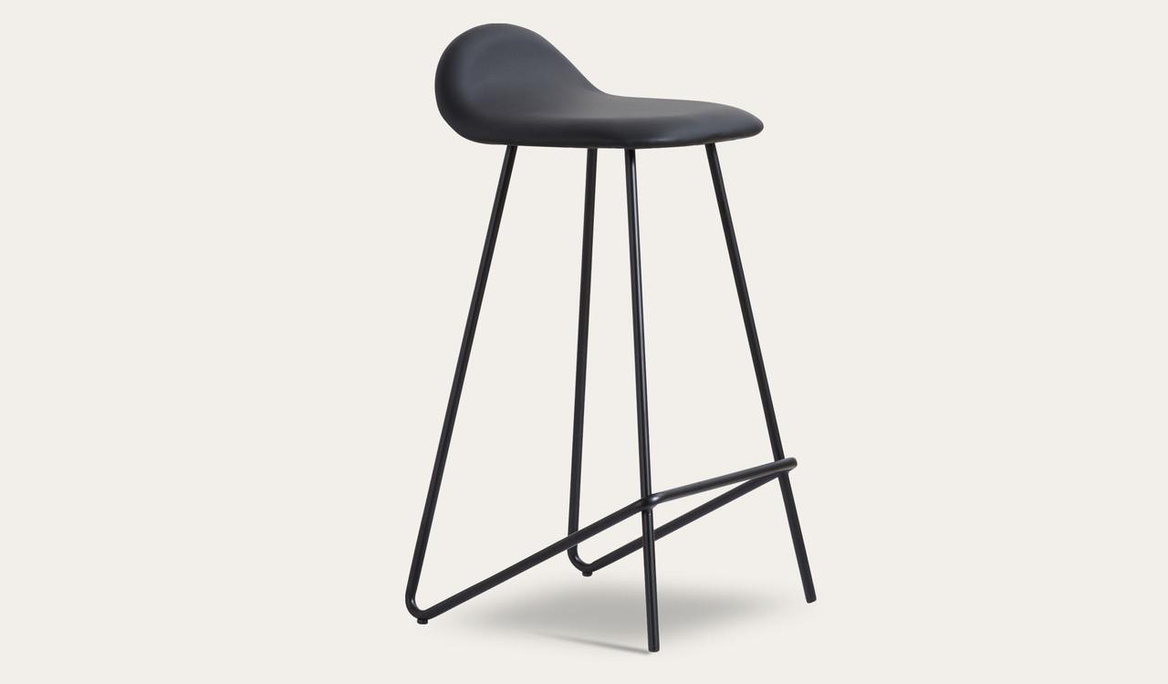 Amazing Reagan Stool Creativecarmelina Interior Chair Design Creativecarmelinacom