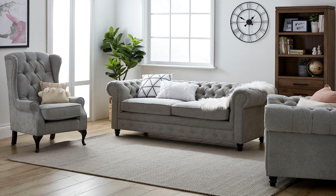 Picture of: Hampshire 2 5 Seat Sofa Focus On Furniture