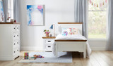 HOW TO CHOOSE THE BEST BED FOR YOUR GROWING CHILD