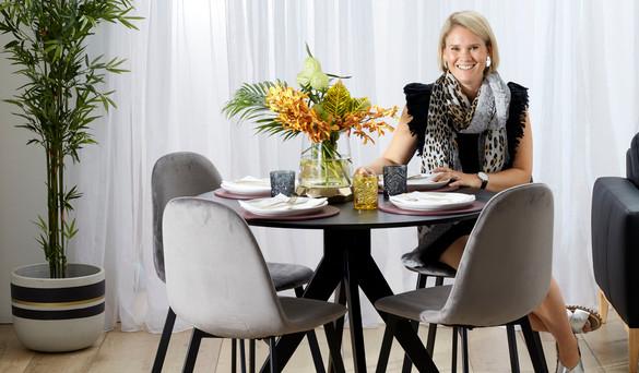FOXTEL LIFESTYLE Q&A with Melissa Gullifer, Focus on Furniture stylist