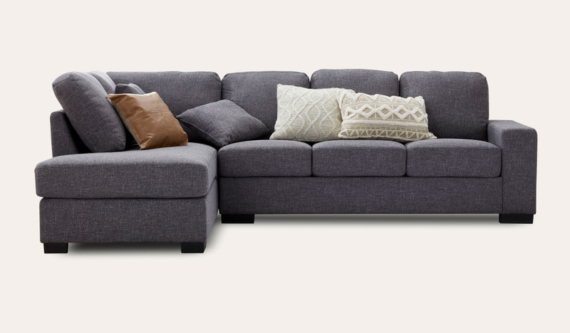 Full range of sofas, lounges modulars and armchairs