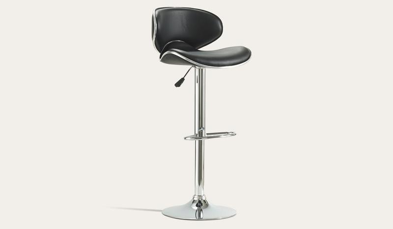 Vortex bar stool