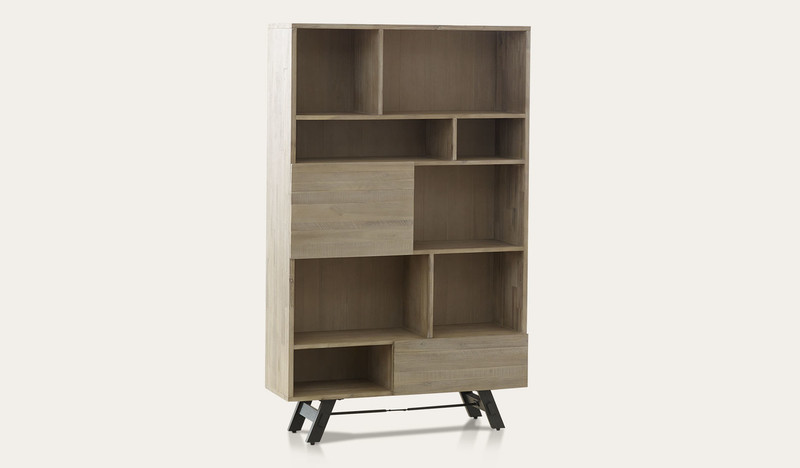 Bari bookcase