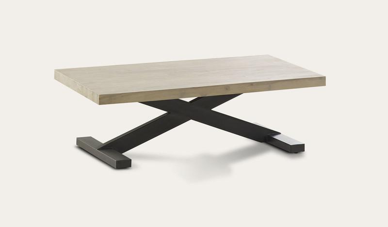 Bari coffee table