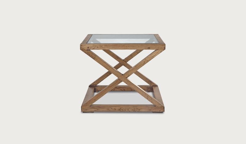 Colada side table