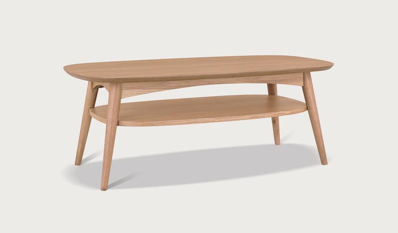 Alavus coffee table