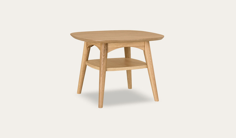Alavus side table