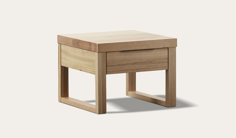 Kennedy lamp table