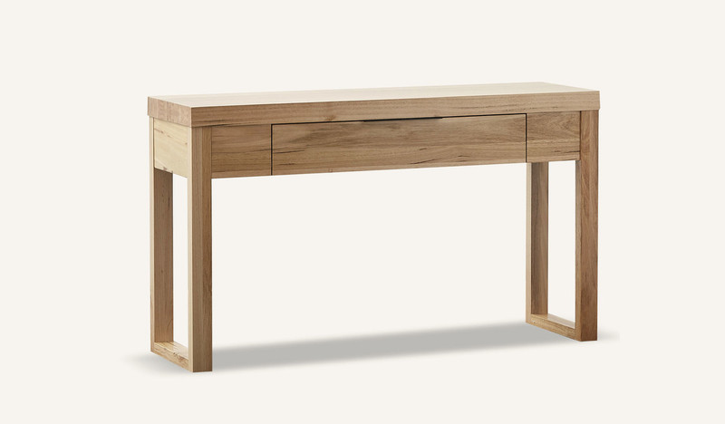 Kennedy hall table