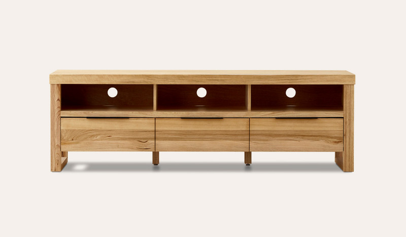 Kennedy entertainment unit small