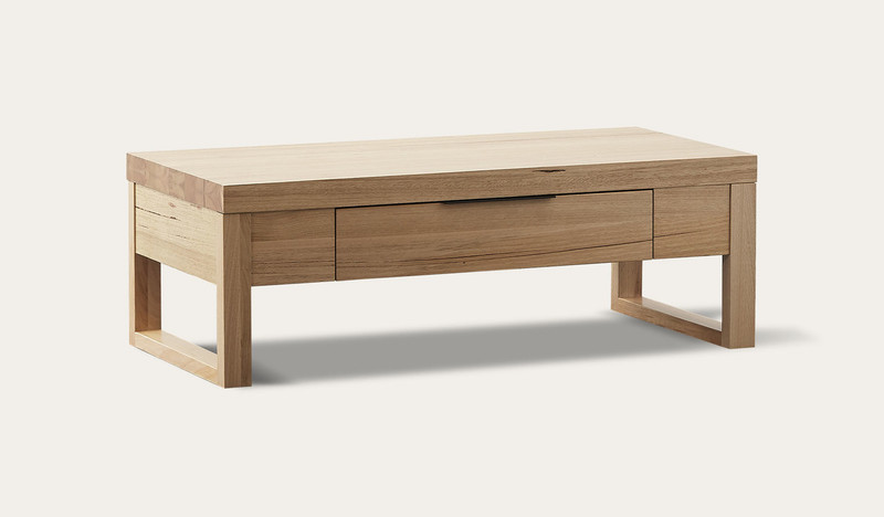Kennedy coffee table