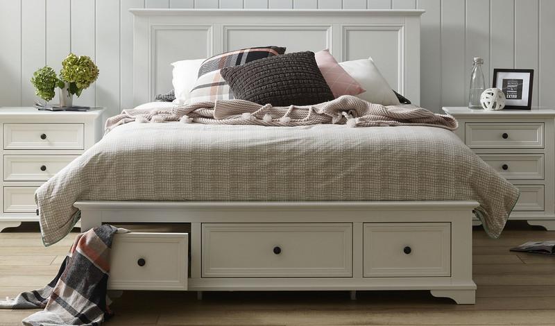 Wentworth bed