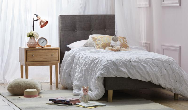 Tiffany single bed
