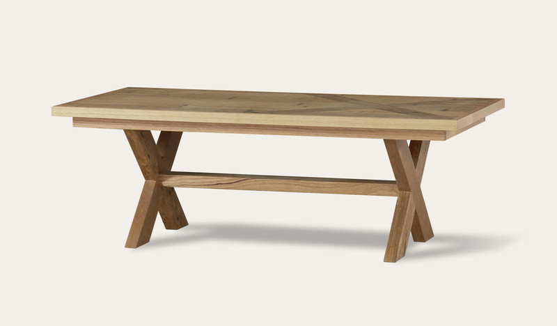Orbost coffee table