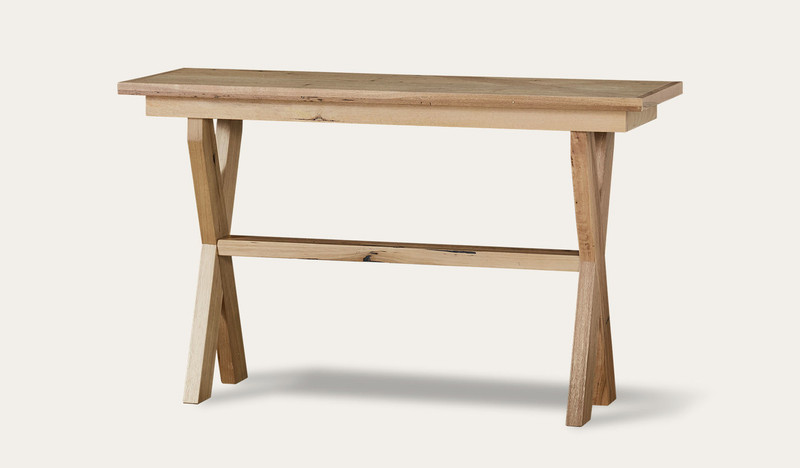 Orbost hall table