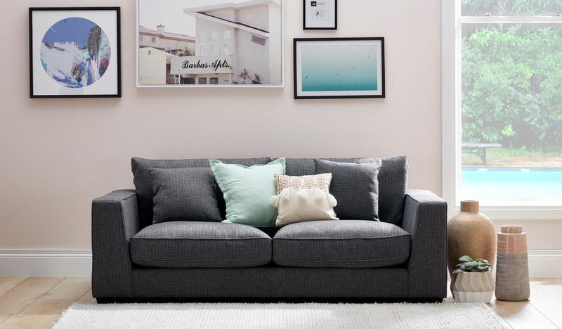 Lottie 2 seat sofa
