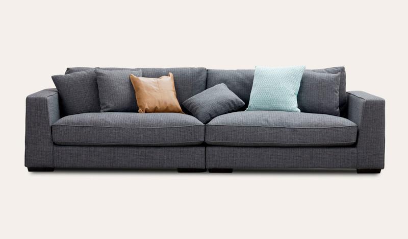 Lottie 3 seat sofa