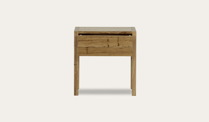 Clara bedside table