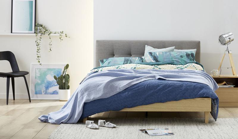 Aspire bed