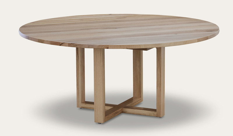new concept 27a5f 75c23 Kennedy round dining table