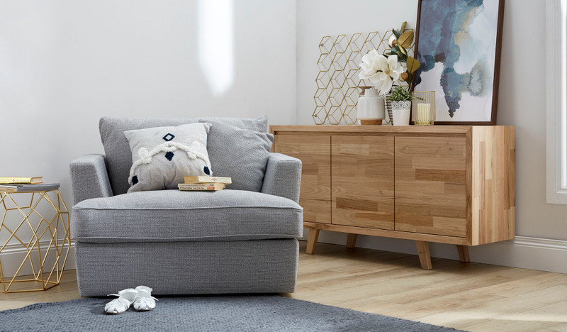 Opulence armchair