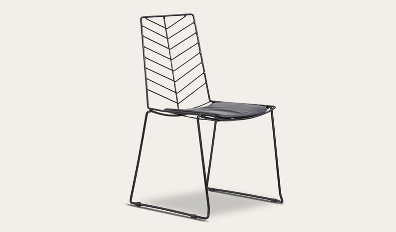 Auden dining chair