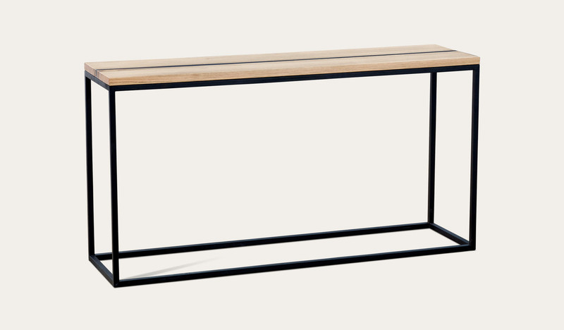 Rocco hall table