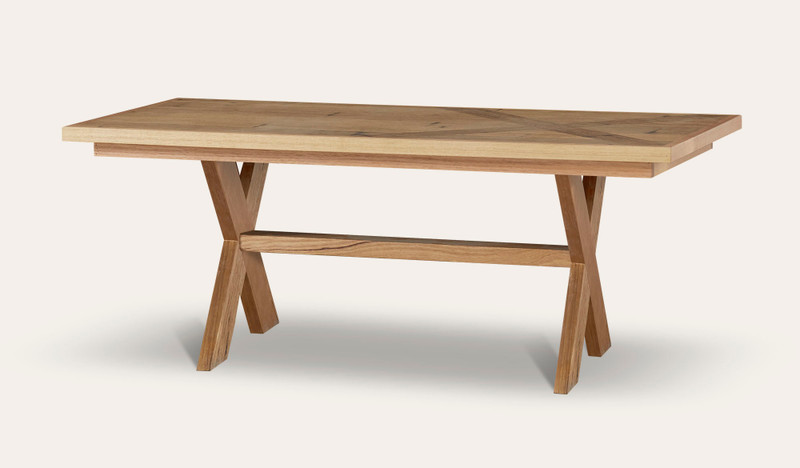 Orbost dining table