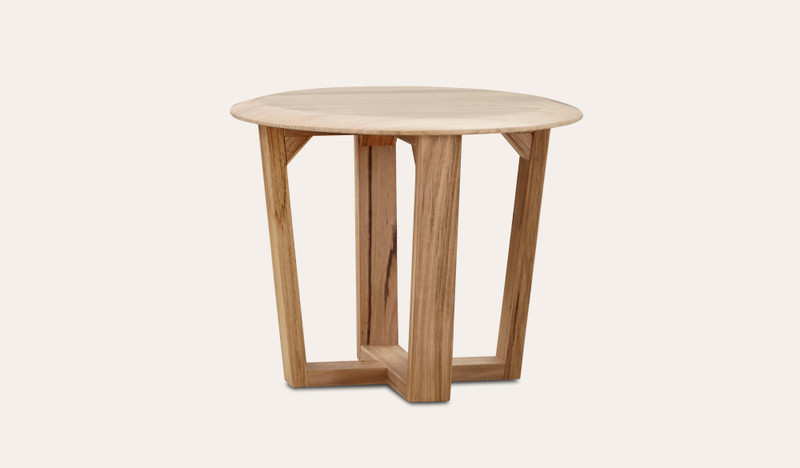 Tennyson lamp table