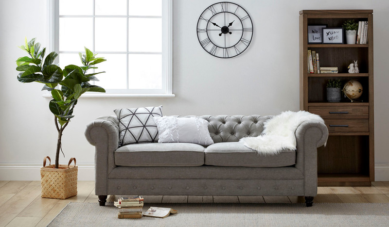 Hampshire 2.5 seat sofa