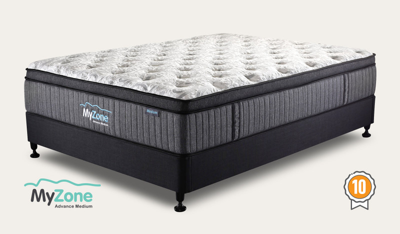 MyZone Advance medium mattress