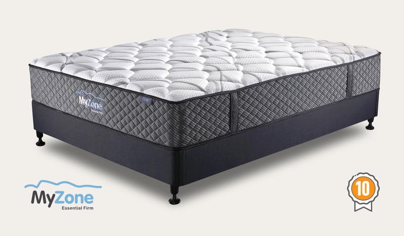 MyZone Essential firm mattress