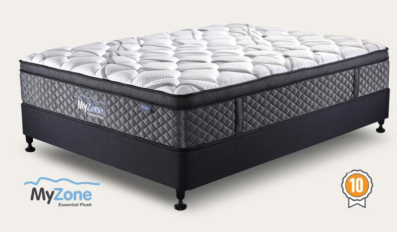 MyZone Essential plush mattress