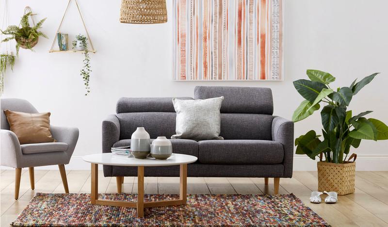 Winslet 2 seat sofa