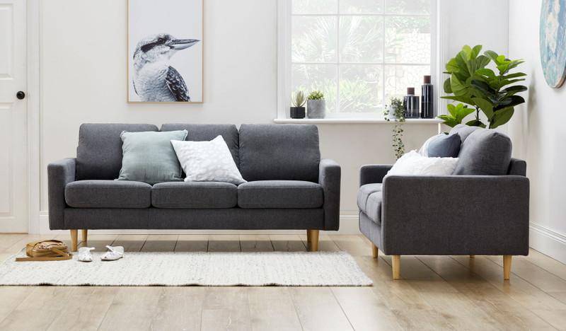Apartment 3 + 2 sofa suite