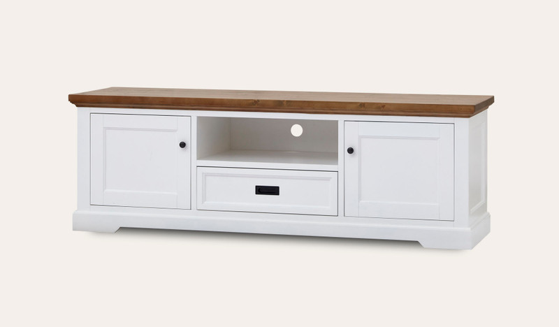 Gables tv unit small