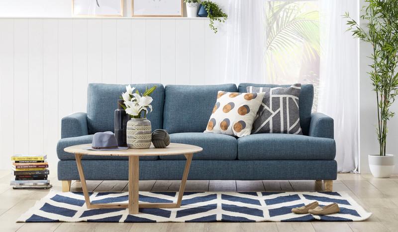 Hamilton 3 seat sofa
