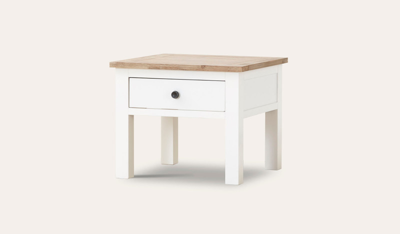 Lorne lamp table