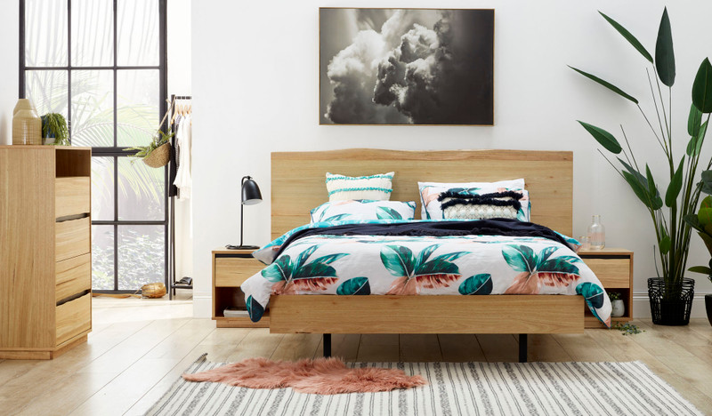 Avery 4pce bedroom suite