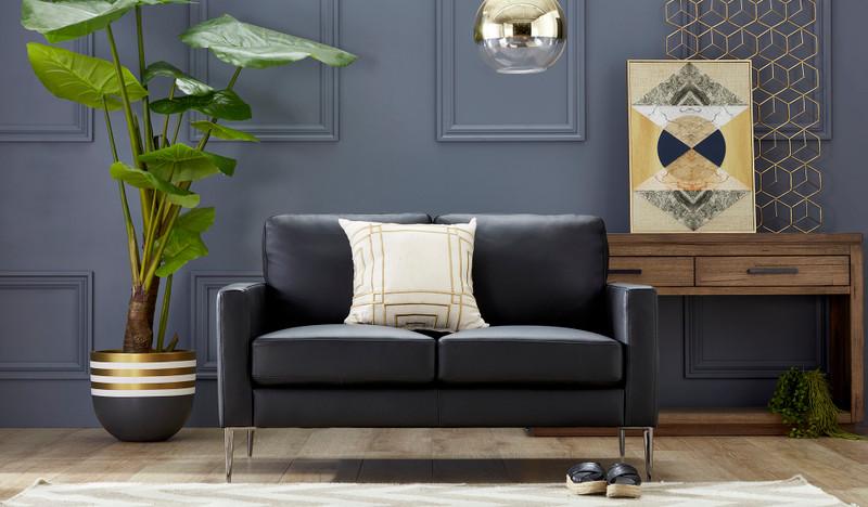 Acer 2 seat sofa