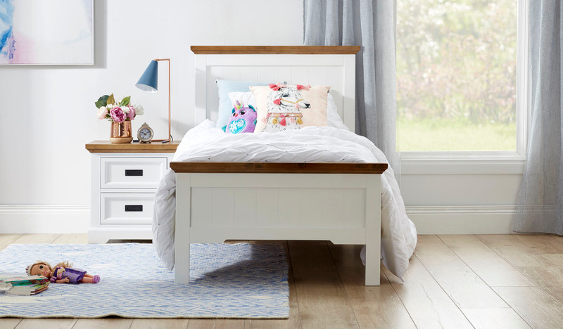Gables single bed