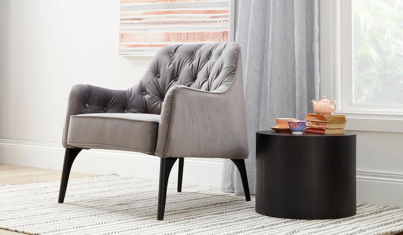 Macey armchair