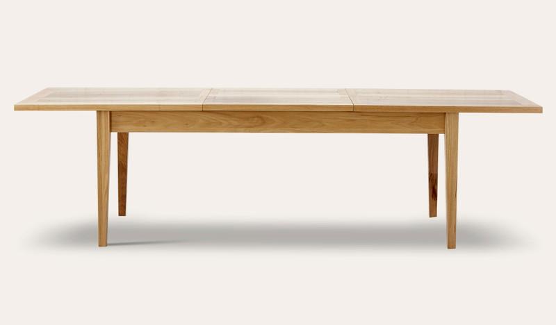 Belgrave extension table