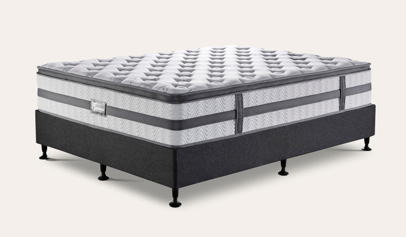 Torino pocket spring mattress