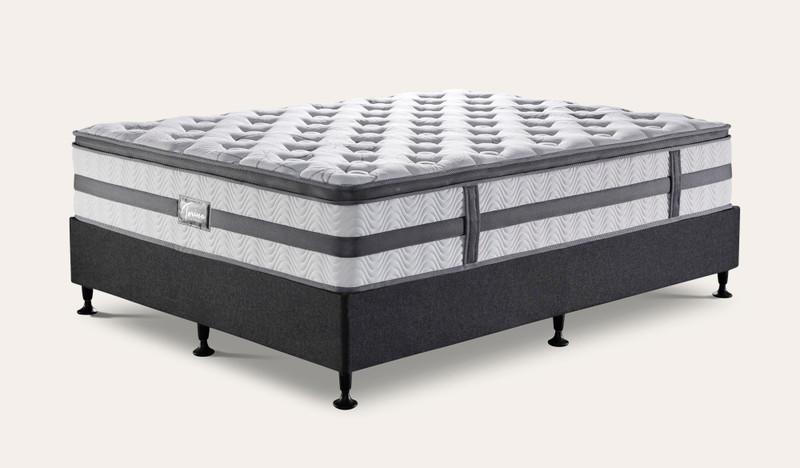 Torino pocket spring mattress